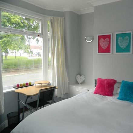 Rent this 3 bed room on Faraday Street in Middlesbrough TS, United Kingdom