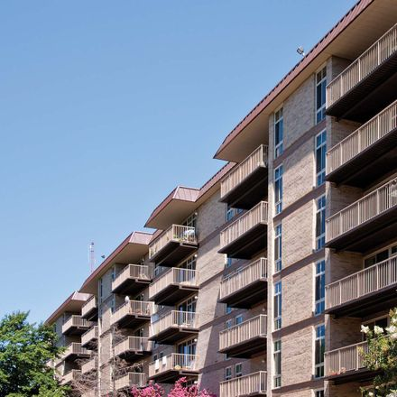 Rent this 2 bed apartment on Tyler Gardens in Falls Church, VA 22046