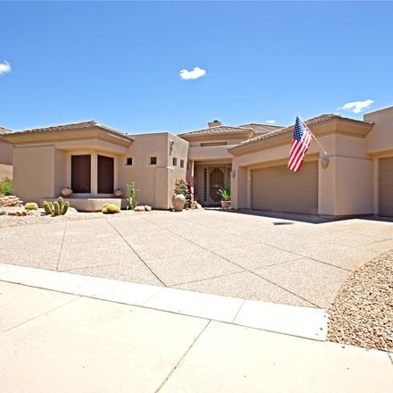 Rent this 4 bed house on 6469 East Amber Sun Drive in Scottsdale, AZ 85266