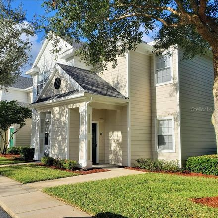 Rent this 2 bed condo on 303 Southern Pecan Circle in Winter Garden, FL 34787