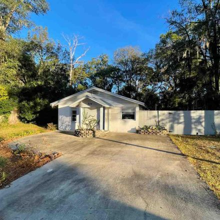 Rent this 2 bed house on NW 41 Ave in Gainesville, FL