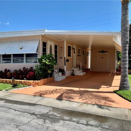 Rent this 2 bed house on 34091 Alamanda Drive in Pinellas Park, FL 33781