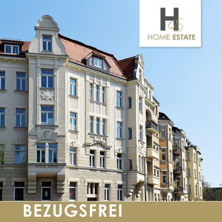 Rent this 6 bed apartment on Berggartenstraße 8 in 04155 Leipzig, Germany