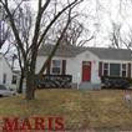 Rent this 2 bed apartment on 9824 Rhythm Drive in Overland, MO 63114