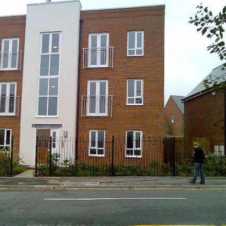 Rent this 1 bed apartment on Astbury Court Westport Road in Burslem ST6 4AB, United Kingdom