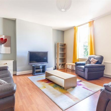 Rent this 5 bed apartment on Bolingbroke Street in Newcastle upon Tyne NE6 5PJ, United Kingdom