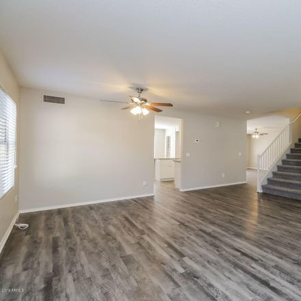 Rent this 4 bed house on 425 West Fabens Lane in Gilbert, AZ 85233