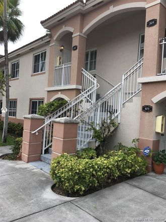 Rent this 2 bed condo on 1261 Southeast 27th Street in Homestead, FL 33035