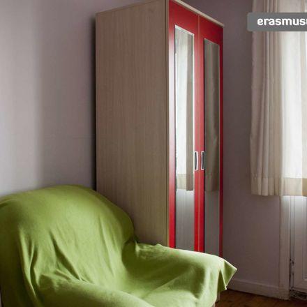 Rent this 1 bed room on Eskişehir Mahallesi in Değirmen Sk., 34375 Şişli/İstanbul
