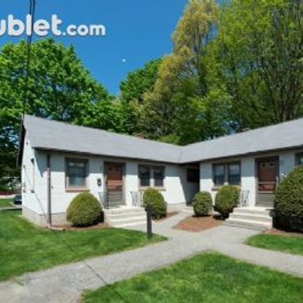 Rent this 1 bed apartment on 68;70 Carroll Street in Watertown, MA 02472