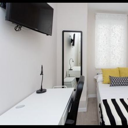 Rent this 1 bed room on Madrid in Universidad, COMMUNITY OF MADRID