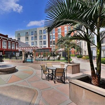 Rent this 2 bed condo on 450 J Street in San Diego, CA 92101