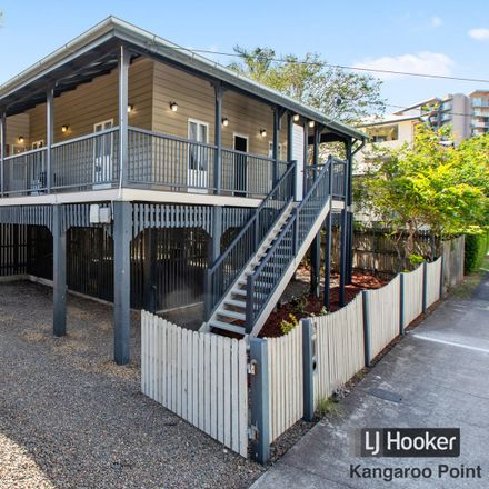 Rent this 3 bed house on 19 Rawlins Street