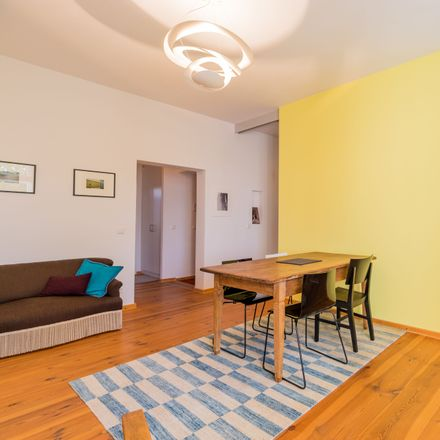 Rent this 2 bed apartment on Wartburgstraße 29a in 10825 Berlin, Germany