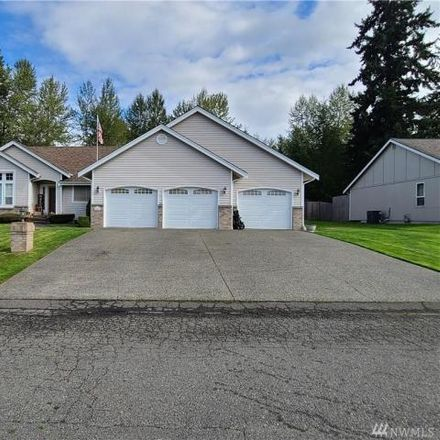 Rent this 3 bed house on 21953 104th Avenue East in Graham, WA 98338
