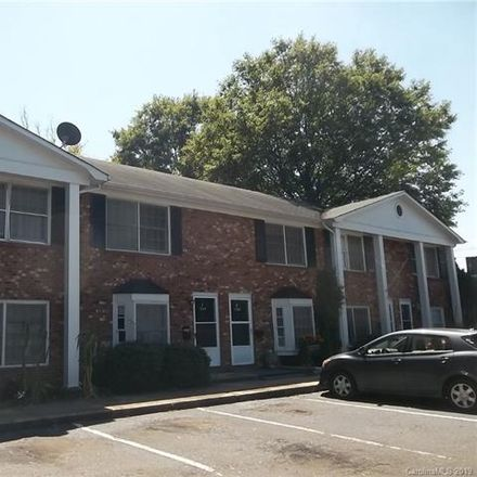 Rent this 2 bed apartment on 1308 Larkfield Lane in Charlotte, NC 28210