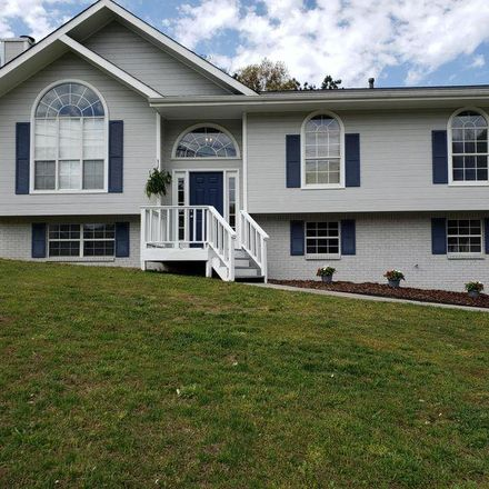 Rent this 4 bed house on 8243 Troubadour Way in Ooltewah, TN