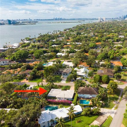 Rent this 3 bed house on 1217 Northeast 100th Street in Miami Shores, FL 33138