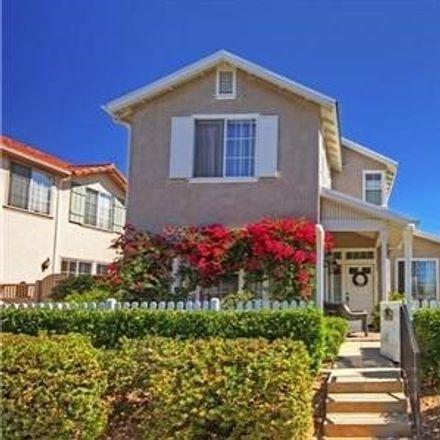 Rent this 3 bed house on Plaza El Paseo in 14 El Corazon, Rancho Santa Margarita