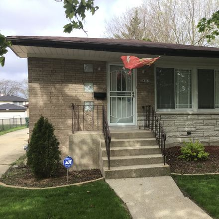Rent this 3 bed house on 14212 Drexel Avenue in Dolton, IL 60419