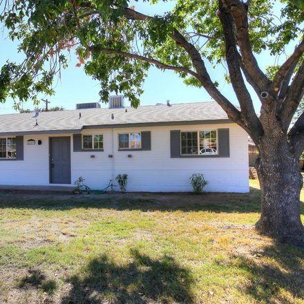 Rent this 3 bed house on 2127 West Nicolet Avenue in Phoenix, AZ 85021