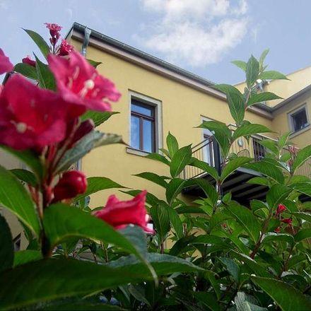 Rent this 2 bed apartment on Dresden Flughafen in Wilhelmine-Reichard-Ring, 01109 Dresden