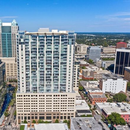 Rent this 1 bed apartment on Chase in Court Avenue, Orlando