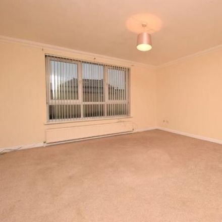 Rent this 1 bed apartment on Motherwell Station in Farm Street, Motherwell ML1