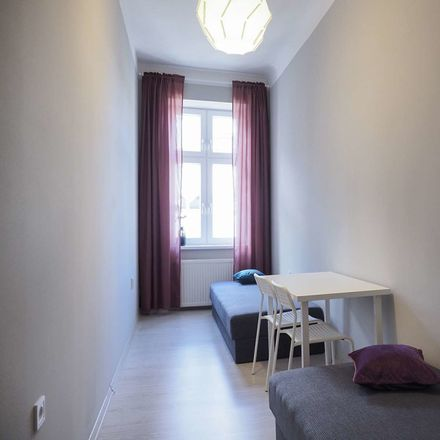 Rent this 6 bed room on Barycka in Wrocław, Poland