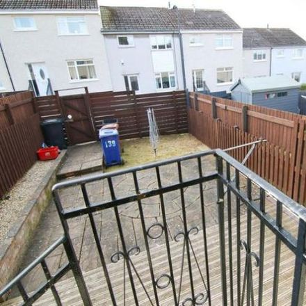 Rent this 3 bed house on Cameron Crescent in Polton EH19 2PH, United Kingdom