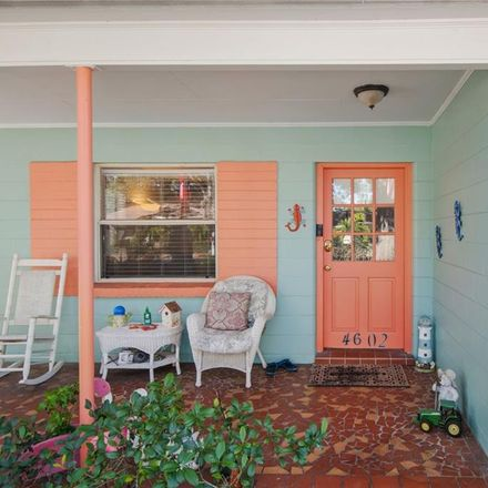 Rent this 2 bed house on 4602 West Bay Villa Avenue in Tampa, FL 33611
