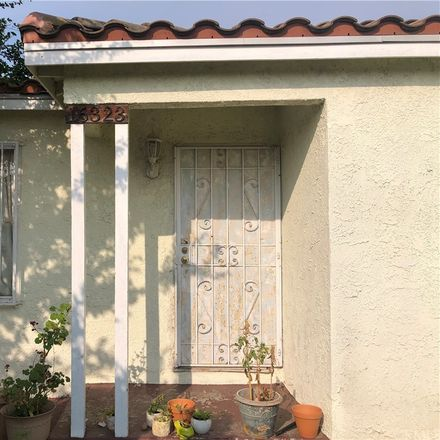 Rent this 2 bed house on 16323 South Pannes Avenue in Compton, CA 90221