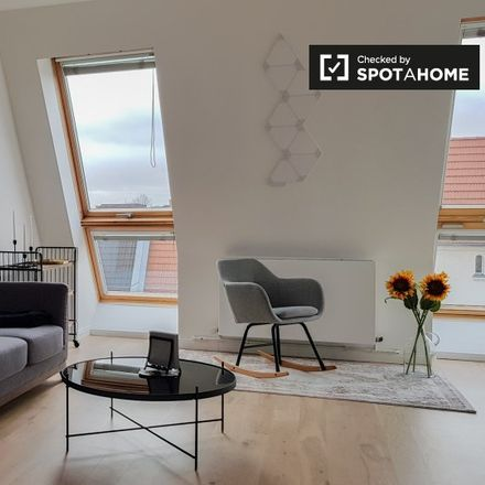 Rent this 1 bed apartment on Frauenlobstraße 22 in 12437 Berlin, Germany