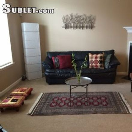 Rent this 3 bed townhouse on 2340 Northwest Roseburg Terrace in Oak Hills, OR 97006