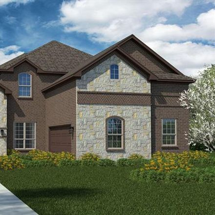 Rent this 4 bed house on Goldstrike Ct in Aledo, TX