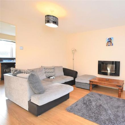Rent this 3 bed house on Ortega Close in Wirral CH62 1HF, United Kingdom