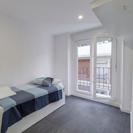 Rent this 1 bed apartment on Calle de San Carlos in 5, 28012 Madrid