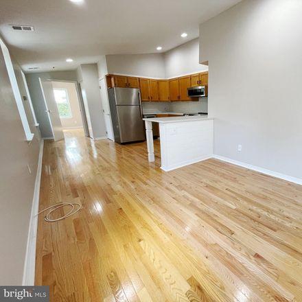 Rent this 1 bed apartment on 927 Bainbridge Street in Philadelphia, PA 19147