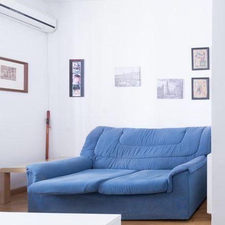 Rent this 1 bed apartment on Calle del Espíritu Santo in 16, 28004 Madrid