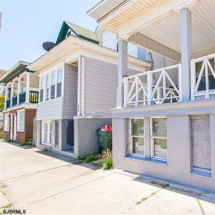Rent this 2 bed apartment on 38 North Iowa Avenue in Atlantic City, NJ 08401