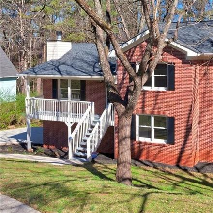 Rent this 5 bed house on 459 Oak Hill Cir in Stone Mountain, GA