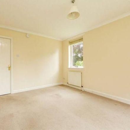 Rent this 1 bed apartment on 13 Craigend Park in City of Edinburgh EH16 5XX, United Kingdom