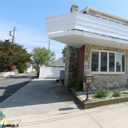 Rent this 4 bed house on 1102 Atlantic Avenue in Longport, NJ 08403