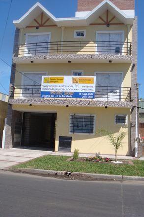 Rent this 0 bed condo on José Manuel Estrada 1600 in Crucecita, 1870 Avellaneda