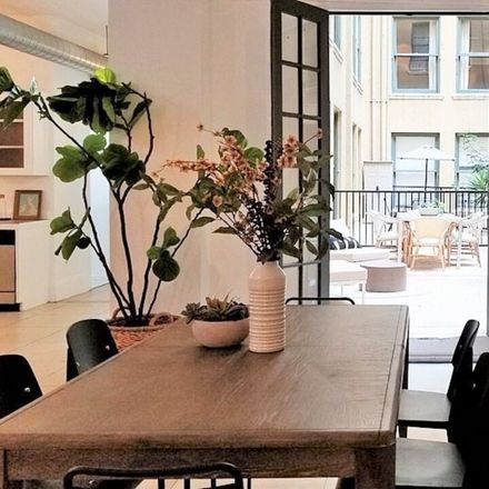 Rent this 1 bed loft on The Higgins Building in 108 West 2nd Street, Los Angeles