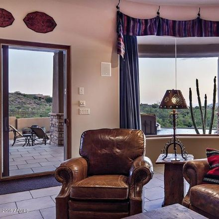 Rent this 4 bed house on Scottsdale in AZ, US