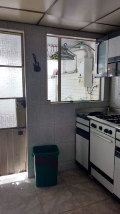 Rent this 4 bed apartment on Hiperfarma Brand in Calle 10 Sur, Localidad Puente Aranda