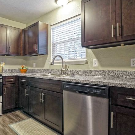 Rent this 1 bed apartment on 7243 Crown Point Road in Oklahoma City, OK 73132