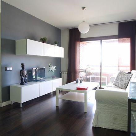 Rent this 2 bed apartment on GoikoGrill in Avenida de Alberto Alcocer, 42