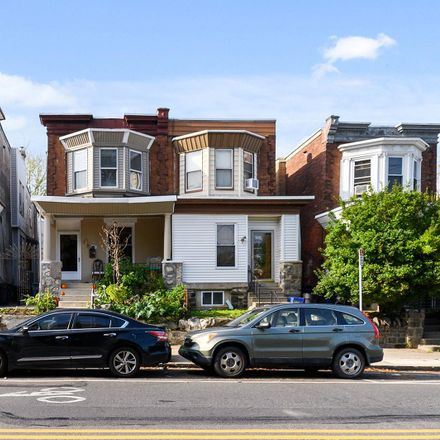 Rent this 4 bed townhouse on 105 West Manheim Street in Philadelphia, PA 19144